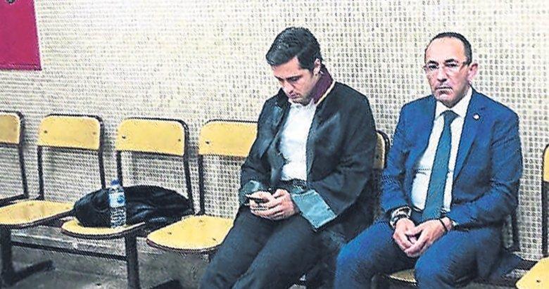 CHP'nin Oğuz savunması çöktü