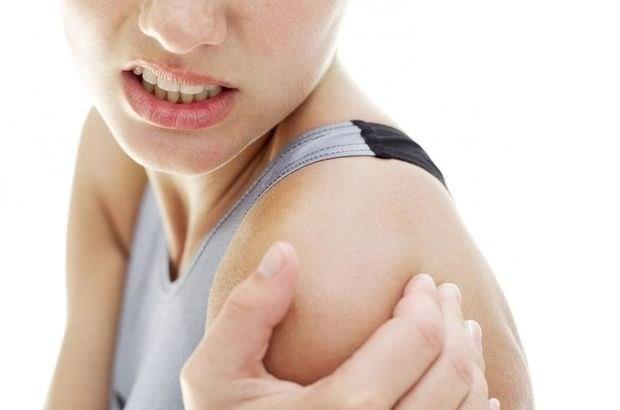 Kas ağrısı bu hastalıkların belirtisi olabilir