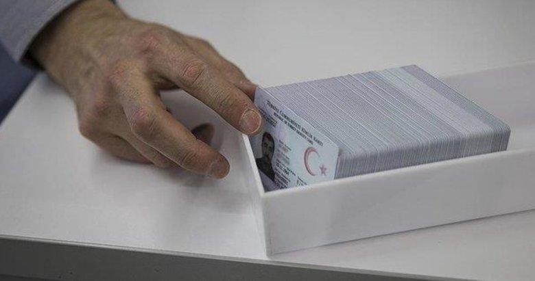 Kimlik Paylaşım Sistemi hakkındaki yeni tebliğ Resmi Gazete'de yayımlandı