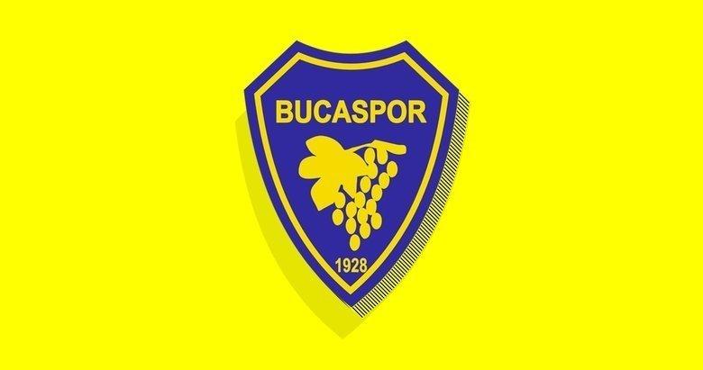 Bucaspor'da teknik kıyım