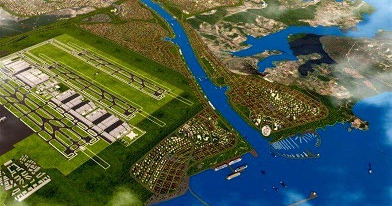 Bakan Murat Kurum'dan Kanal İstanbul açıklaması