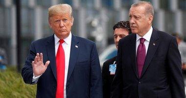 Trump'tan Başkan Erdoğan'a teşekkür