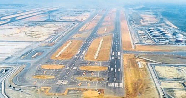 3. havalimanında 1.5 milyon kişiye istihdam sağlanacak
