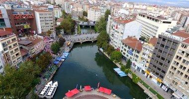 Eskişehir'in merkezinde kelepir daire fırsatı