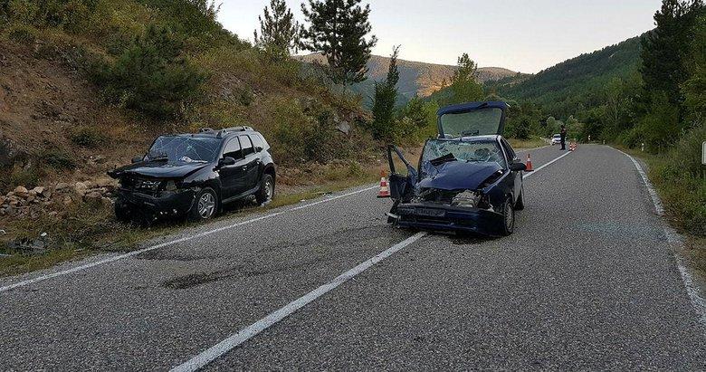 Bakanlık açıkladı! Bayram tatilinde acı bilanço: 50 kişi hayatını kaybetti