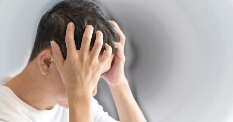 30 yıl boyunca baş ağrısıyla yaşadı! Nedeni doktorları bile hayrete düşürdü