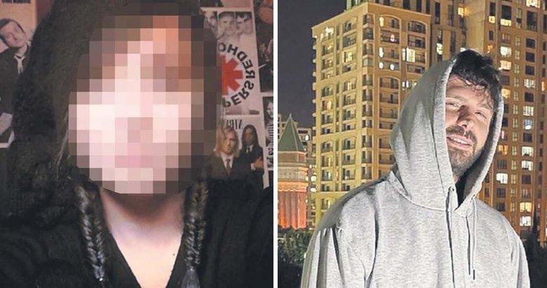 Oyuncu Mehmet Çelik'in taciz skandalında görgü tanığı konuştu: Denizde saldırdı!