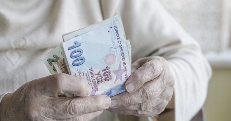 2020 Emekli Temmuz zammı ne kadar olacak?