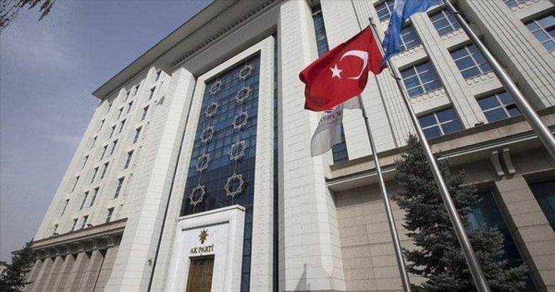 Son dakika: AK Parti'den '12 Eylül' açıklaması!