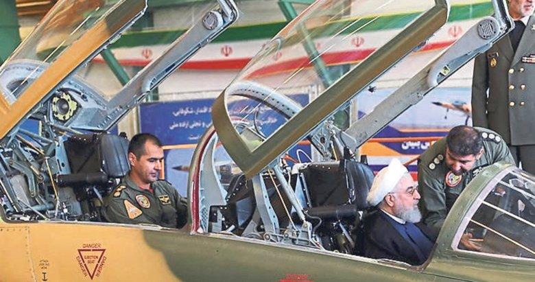 İran'dan savunmada işbirliği çağrısı