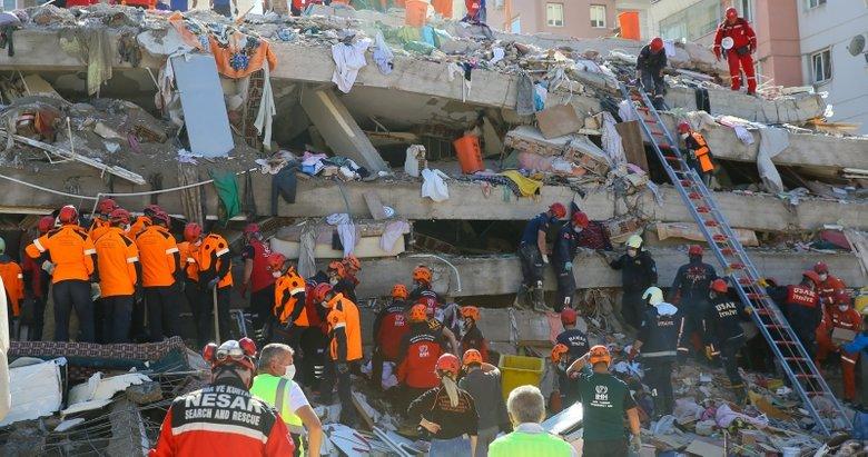 Deprem uzmanından korkutan uyarı: Kuşadası Körfezi'nde gerilimin arttığını görüyoruz
