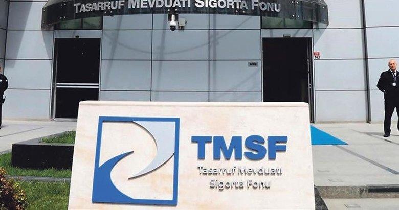 TMSF '21 evim şirketi' için tasfiyeyi başlatıyor