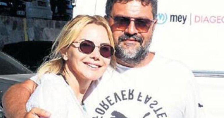 Ece Erken ile Şafak Mahmutyazıcıoğlu evlendi! Sosyal medyadan duyurdu