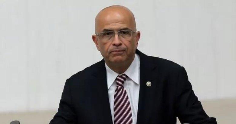 CHP'li Enis Berberoğlu davasında son dakika gelişmesi! İtiraz kabul edilmedi