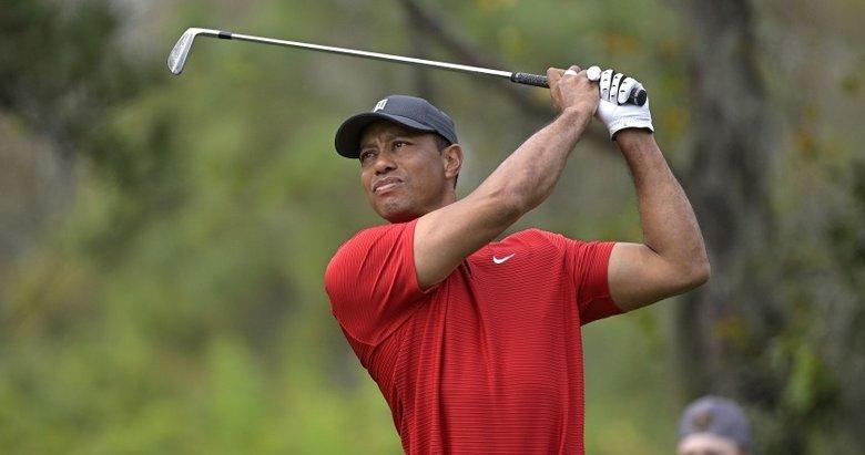Son dakika: Golfün bir numaralı ismi Tiger Woods trafik kazası geçirdi