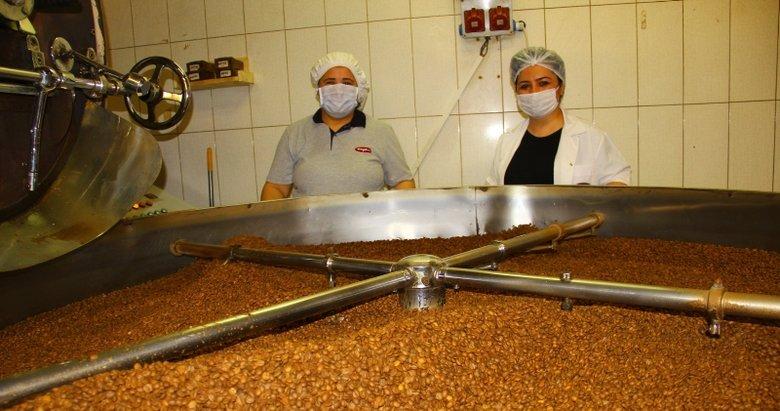 Aydın'da bayram hazırlıkları devam ediyor! Kahveler fincanla değil paketle ikram edilecek