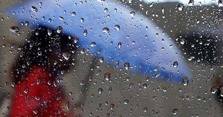 İzmir hava durumu! Bugün hava nasıl olacak? 14 Ekim Perşembe hava durumu....