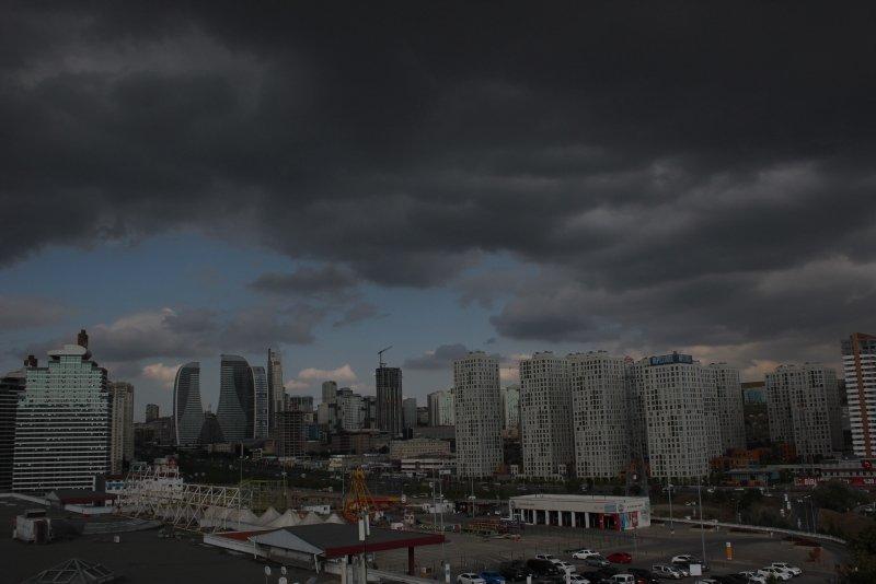 Meteoroloji'den hava durumu uyarısı 16 Mayıs! Bugün İzmir ve Ege'de hava nasıl olacak?