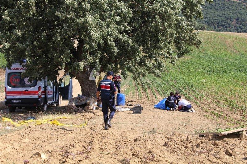 Bir kadın cinayeti daha! Manisa'da yengesini ağabeyini aldattığı iddiasıyla, bıçaklayarak öldürdü
