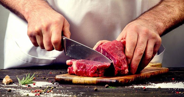 Domuz eti ve at eti satanlara hapis cezası!