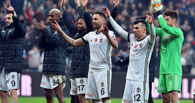 Beşiktaşın %60 şifresi