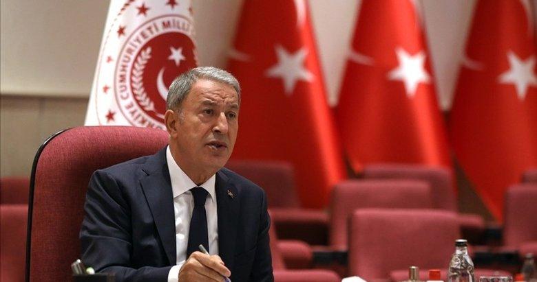 Son dakika: Mehmetçik Afganistan'dan ne zaman dönecek? Bakan Akar yanıtladı