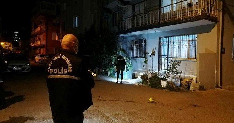 İzmir'deki vahşetin detayları belli oldu: Hepinizi öldüreceğim...