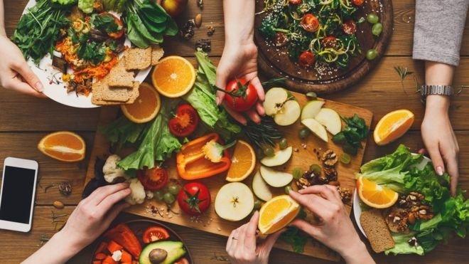 Beslenmede yapılan bu hatalar bağışıklığı zayıflatıyor