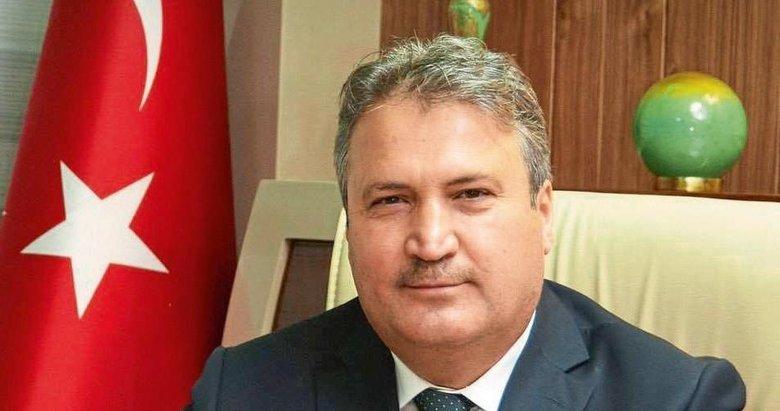 Başkan Çerçi yine Türkiye'nin en başarılıları arasında