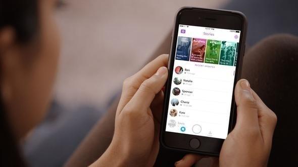 Instagram'da ekran görüntüsü alanlar dikkat! Bu sabah değişti....