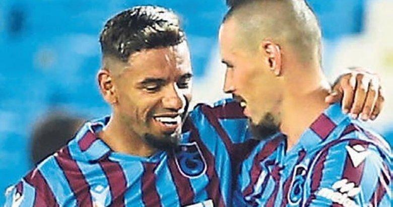 Trabzonspor çözüm arıyor