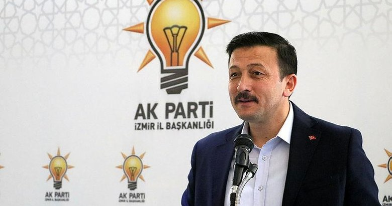 Müjdeyi Hamza Dağ verdi! Depremzede esnafa KOSGEB'ten faizsiz kredi