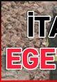 """""""İtalya'daki deprem Ege'yi etkilemez ama..."""""""