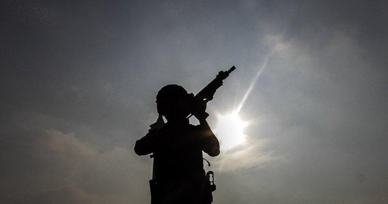 Silah kazasında yaralanan asker şehit oldu