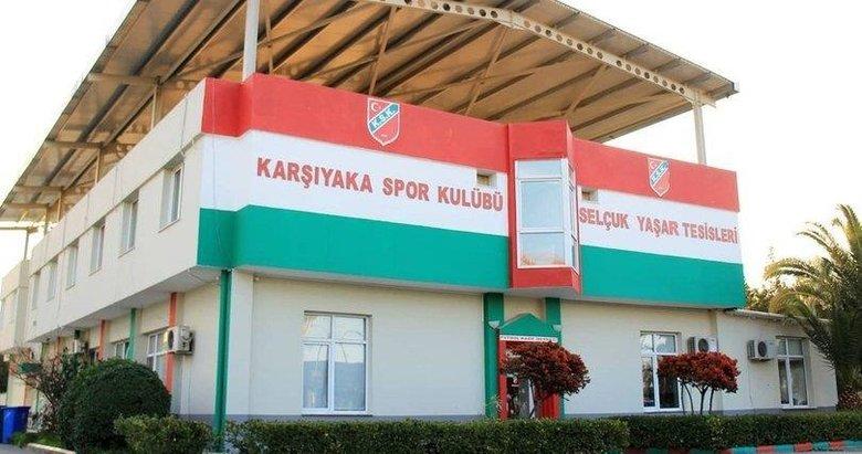 Karşıyaka Spor Kulübü, Kovid-19 ile mücadele eden sağlık görevlilerini misafir ediyor