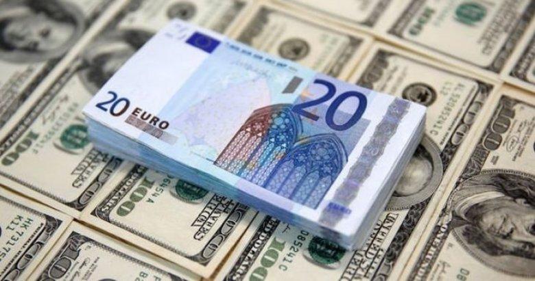 Dolar ne kadar? Euro ne kadar? 17 Ocak Cuma döviz kuru...