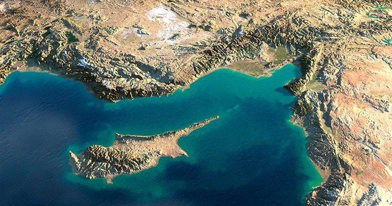 Türkiye'den flaş Doğu Akdeniz açıklaması