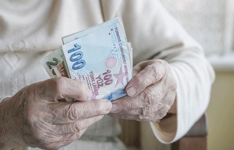 Emekliye ek zam müjdesi