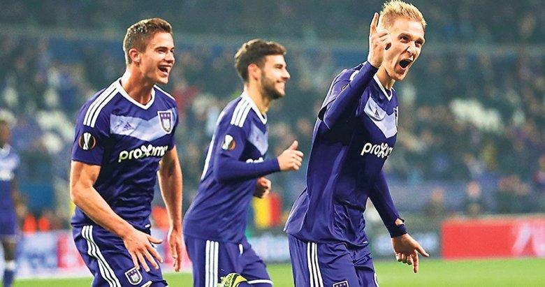 Galatasaray iş bitiriyor