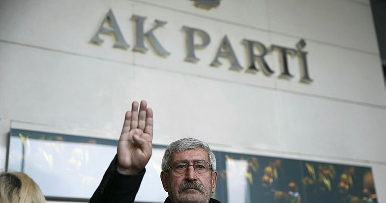 Kılıçdaroğlu Ak Partiye mi üye oluyor?