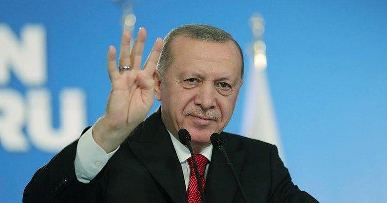Başkan Erdoğan müjdeyi bugün açıklıyor! Herkes merak içinde