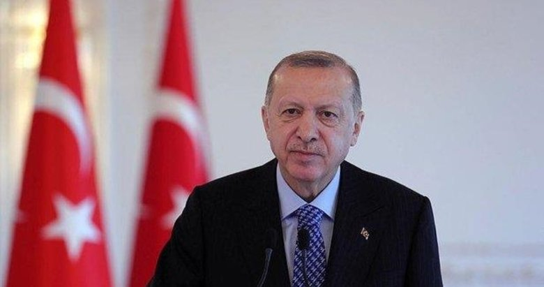Başkan Erdoğan'dan Sarıkamış-Karakurt-Horasan Yolu Açılış Töreni'nde önemli mesajlar