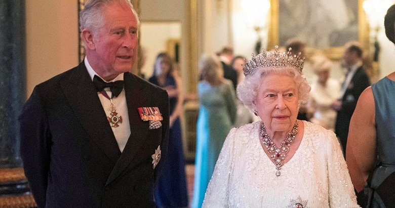 İngiliz Milletler Topluluğunun yeni başkanı Prens Charles olacak