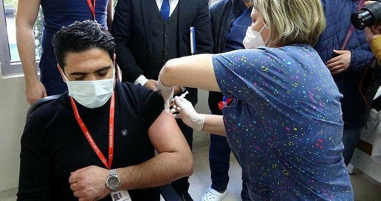 Aşılamada 2. aşama ne zaman başlayacak? Kimlere aşı yapılacak?