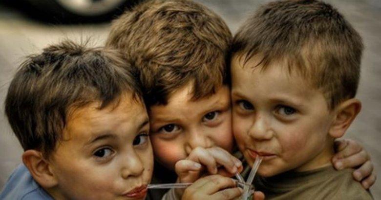 3.5 milyon çocuk için 8.7 milyarlık özel destek