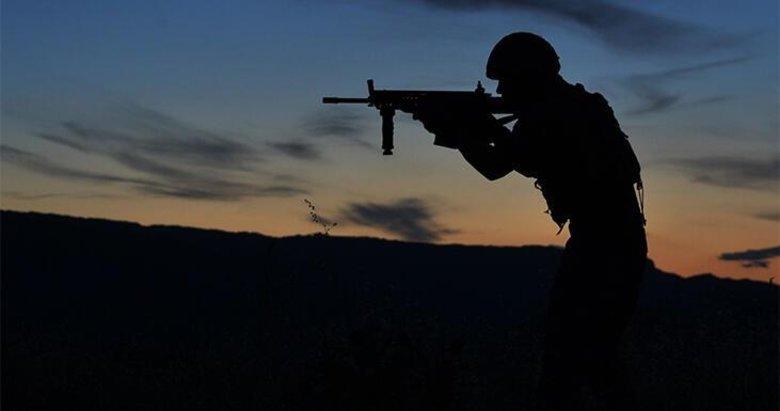 Milli Savunma Bakanlığı duyurdu! 14 PKK/YPG'li terörist etkisiz hale getirildi