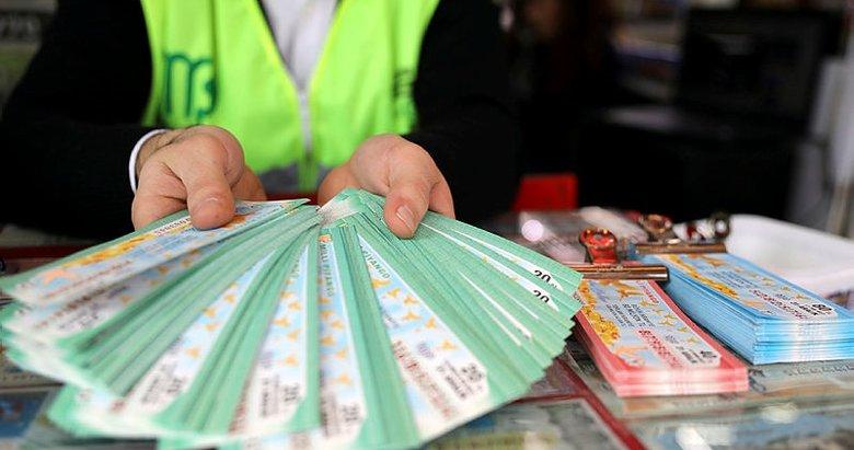 Milli Piyango çekiliş sonucu bilet sorgulama! 2020 Milli Piyango yılbaşı özel çekilişi sonuçları için tıklayın