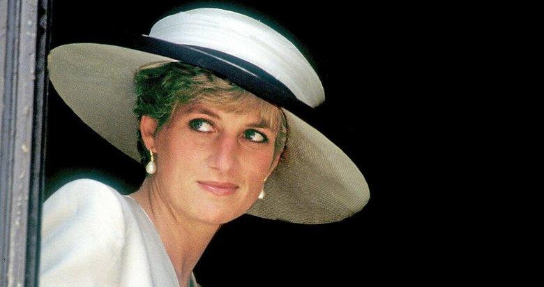İngiliz Kraliyet Ailesi'nin en büyük sırrı! Prenses Diana neden öldü? Prenses Diana'nın son sözleri neydi?