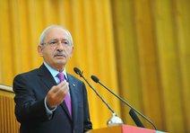 HAYRET! Kılıçdaroğlu da destek çıktı