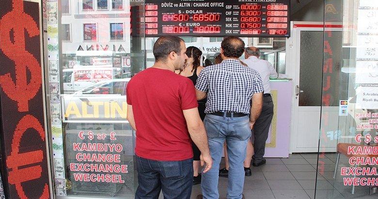 İzmirde vatandaş devletinin yanında